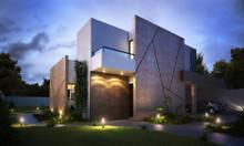 Xây dựng nhà phố ở Thuận Giao,Thuận An, Bình Dương