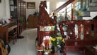 Bán nhà giá rẻ Thạnh Lộc Q12, DT 128m2, chính chủ, shr (ảnh 4)