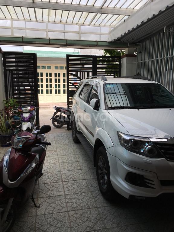 Bán nhà giá rẻ Thạnh Lộc Q12, DT 128m2, chính chủ, shr (ảnh 6)