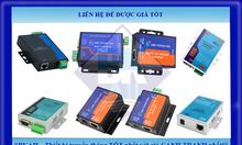 Bộ chuyền đổi RS485 sang Ethernet - BKAII