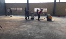 Mài sàn bê tông tại Bắc Ninh Bắc Giang