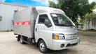 Xe tải hyundai jac 990kg (ảnh 4)