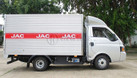 Xe tải hyundai jac 990kg (ảnh 1)