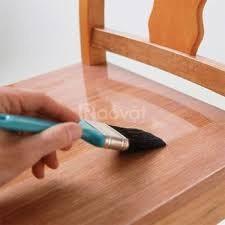 Sơn bàn ghế cụ tại nhà TPHCM