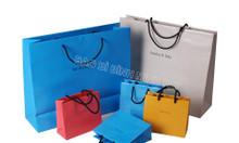 In túi giấy đẹp, chất lượng, giá rẻ tại TPHCM