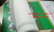 Vải NMO nylon mesh lọc dung dịch thuốc bảo vệ thực vật