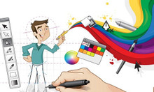 Tuyển nhân viên thiết kế đồ họa, xây dựng video bài giảng