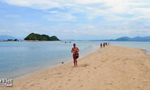 Tour du lịch Nha Trang - Đảo Điệp Sơn 3 ngày 3 đêm
