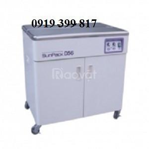 Máy đóng đai thùng giá tốt tại Lâm Đồng (ảnh 4)