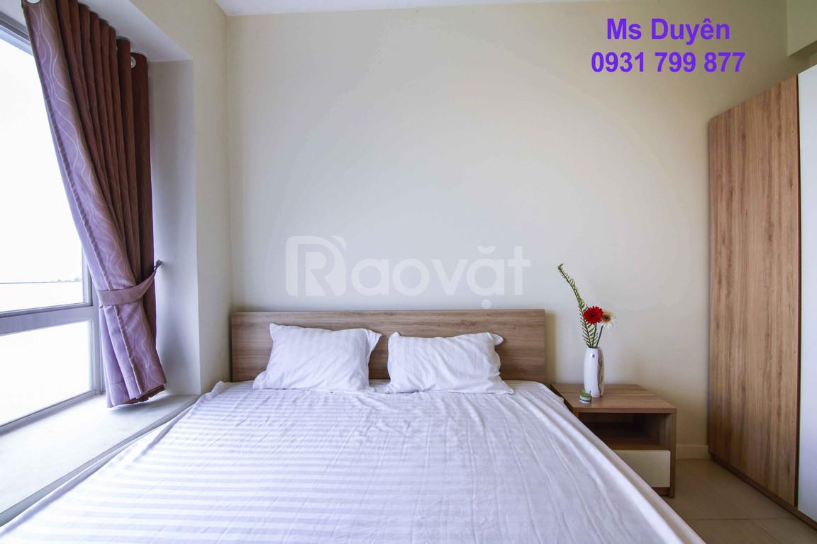 Cho thuê căn hộ Canary ngắn, đầy đủ nội thất (ảnh 3)