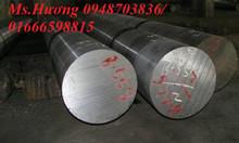 Láp tròn không gỉ SUS630 giá tốt, có thể cắt ngắn theo yêu cầu