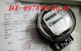 Lắp công tơ điện quận Hoàn Kiếm