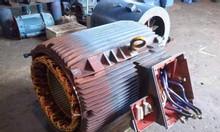 Sửa motor 3 pha, quấn motor điện 3 pha tại nhà xưởng