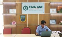 Tuyển vị trí nhân viên kinh doanh quận Tân Phú