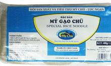 Mỳ gạo Chũ Bắc Giang