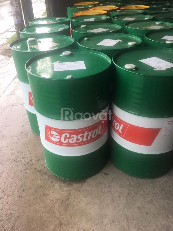 Bảng giá dầu nhớt mỡ Castrol-bp