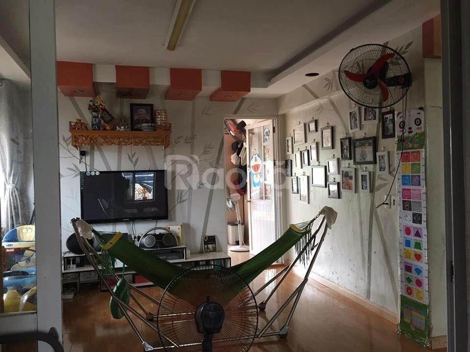 Căn hộ tập thể nhà E5 Thái Thịnh, Đống Đa (ảnh 3)