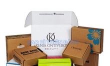 In hộp giấy, vỏ hộp giấy uy tín, chất lượng tại Tp.HCM