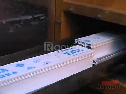 Màng bảo vệ bề mặt nhôm (Protection Film Aluminium) tại Hải Phòng