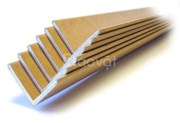 Thanh nẹp giấy chữ V - (40 X 40 X 5)mm
