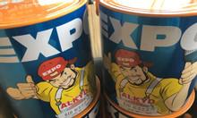 Sơn dầu Expo 610 3kg