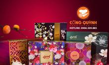 Bảng giá bánh trung thu Givral 2018 - NPP bánh trung thu Cống Quỳnh