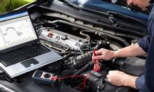 Tuyển thợ điện ô tô đi làm ngay