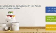 Cam kết bán sơn chống rỉ epoxy cadin giá rẻ
