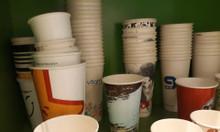 Chuyên sản xuất và cung cấp ly giấy, tô giấy, ly nhựa