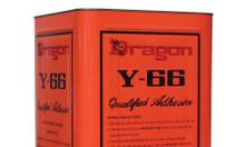Tìm đại lý phân phối keo dán đa năng Y66