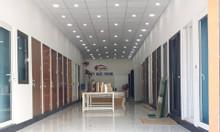 Cửa nhựa ABS Hàn Quốc, cửa nhựa Đài Loan, cửa gỗ HDF, MDF