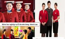 Học nghiệp vụ lễ tân khách sạn tại Đà Nẵng - Quảng Nam