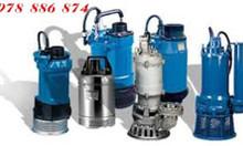 Sửa máy bơm nước tại quận 6 nhanh chóng tại TPHCM