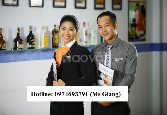Học nghiệp vụ Quản trị Khách sạn tại Đà Nẵng - Quảng Nam
