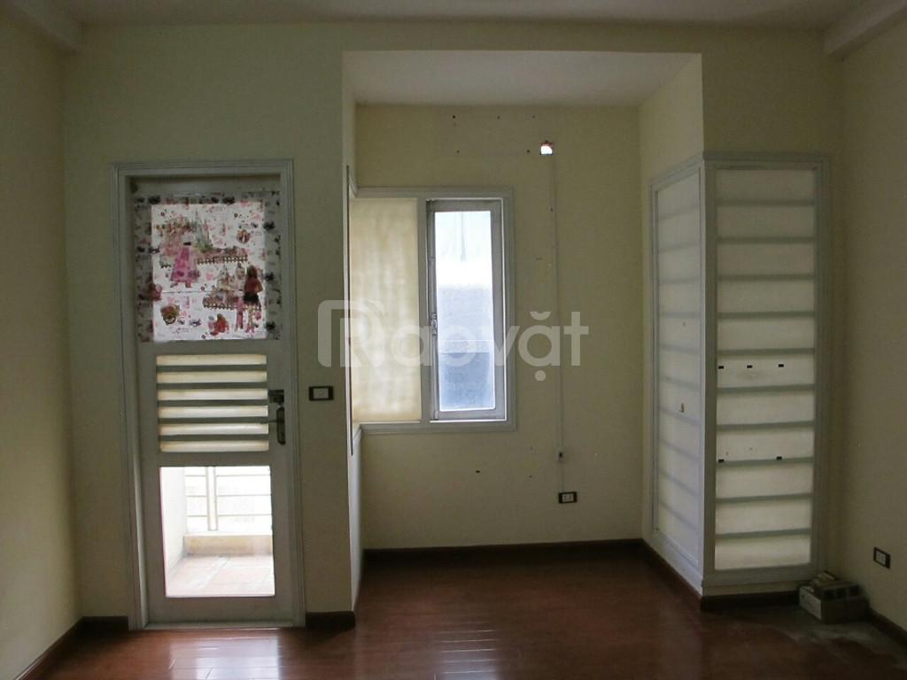 Cho thuê nhà mặt phố, Trung Hòa Nhân Chính, tiện để ở, làm văn phòng (ảnh 3)
