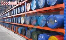 Kệ để hàng, kệ chứa hàng, kệ Selective để pallet hóa chất Bảo Chánh