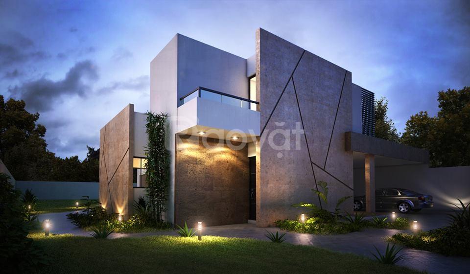 Xây dựng nhà ở Bình Dương, Thuận An, Thủ Dầu Một