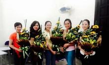 Học lớp cắm hoa nghệ thuật Tại Đà Nẵng - Quảng Nam