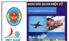 Khóa học khai báo hải quan tại Hà Nội, Hải Phòng và Hồ Chí Minh