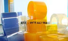 Cuộn màn nhựa pvc dẻo