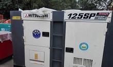 Dịch vụ sửa chữa, cung cấp máy phát điện tại Quảng Ninh
