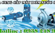 Thay mới, sửa chữa máy bơm nước tại TPHCM