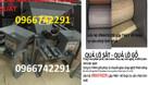 Phân phối máy nghiền nghệ tươi động cơ 2, 2kw trên toàn quốc (ảnh 2)