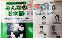 Giáo trình học tiếng Nhật Minna no Nihongo 1 tiếng Việt