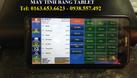 Máy tính tiền 2 màn hình cho Karaoke giá rẻ tại TpHCM (ảnh 2)