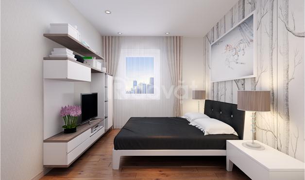 Cho thuê căn hộ HD Mon 86m2 Full NT – NT cơ bản giá rẻ (ảnh 5)