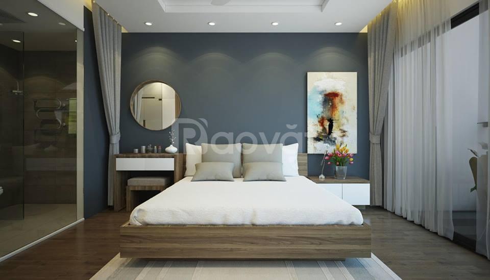 Cho thuê căn hộ HD Mon 86m2 Full NT – NT cơ bản giá rẻ (ảnh 1)
