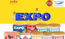 Sơn dầu Poly Expo là dòng sơn phù hợp với kinh tế mọi nhà