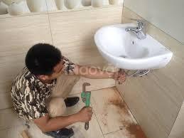 Sửa điện nước, sửa điều hòa tại KĐT Tân Tây Đô, Trạm Trôi