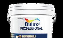 Bán sơn Dulux Professional - Sơn lót ngoại thất cao cấp Weathershield